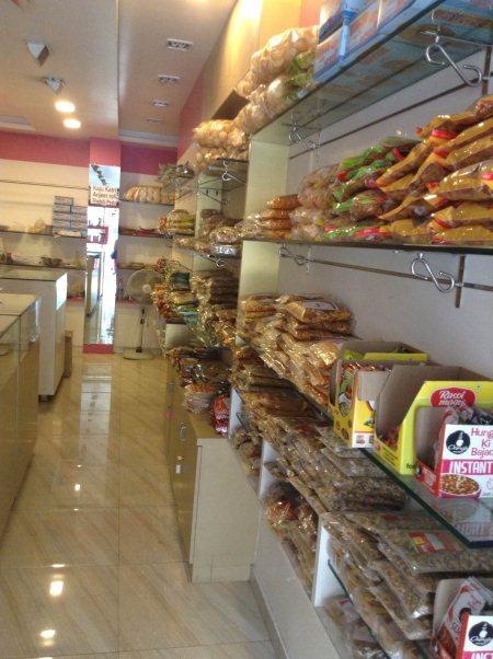 We are providing best saurastrian namkeen in Ahmedabad.  - by Shreeji namkeen, Ahmedabad