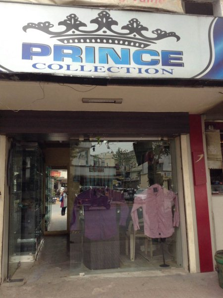 We provide jeans, T-shirts and casual for men - by Prince collection, Ahmedabad