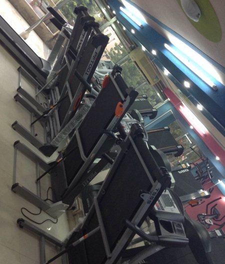 We are The Dealers of All types of Gym Equipments . - by Iva Fitness, Ahmedabad
