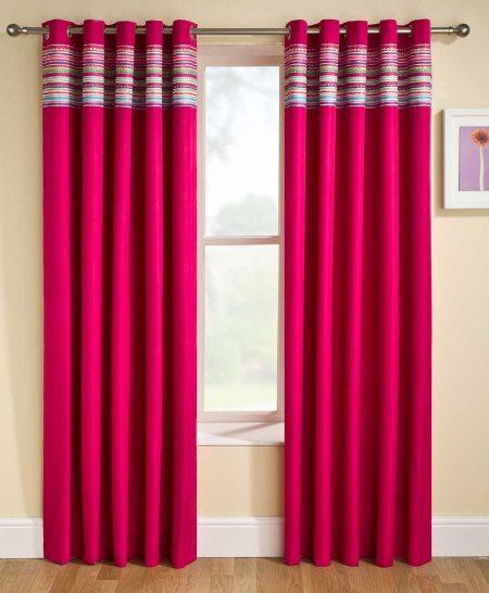 Curtain Concept Door Curtain - by Mahalakshmi Handloom, New Delhi
