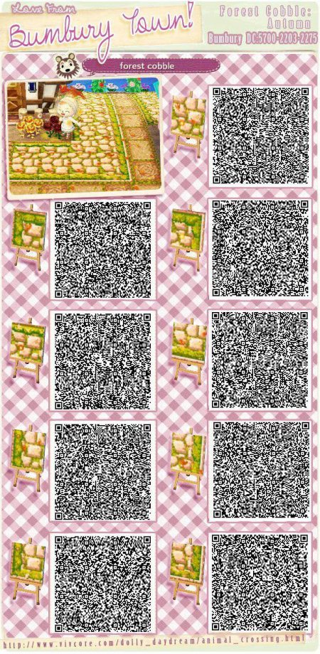QR code from Bunbury Town! Enjoy the QR code and have fun sharing it with friends! - by Westview New Leaf, Orange County
