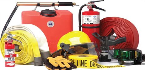 Fire safety Equipments Suppliers in Hyderabad