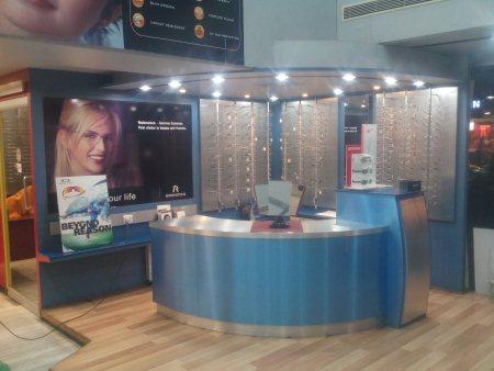 We are Multi branded Sunglasses Showroom in Vishakapatnam. - by Optical Plaza Aarif, Vishakhapatnam