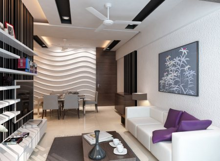 """"""" Home Interior Decorator In Ghaziabad """", We are the best interior designer in We have talented interior designers and professionals in construction and remodelling, ready to offer solutions and harmonious to their environment . - by Innerface Designers 