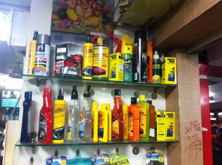 Car WASH WAX CAR WASH SHAMPOOS ARE AVAILABLE NOW - by Sunlight Car Accessories, Ahmedabad