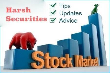 The easiest and most efficient Share broker in Etawah. - by Harsh Securities, Etawah