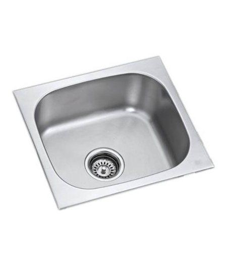 stainless steel sinks - by HINDUSTAN SANITARY, Delhi
