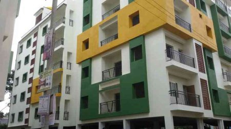 New project of ours starts at 18.2 L - by SMR HOUSING, Bangalore