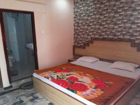 Room - by HOTEL KIRAN, Mount Abu