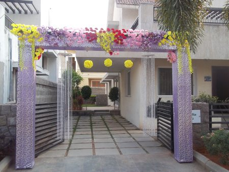 All Events and Wedding Parties organized in Resorts. - by Summer Green Resorts, Hyderabad