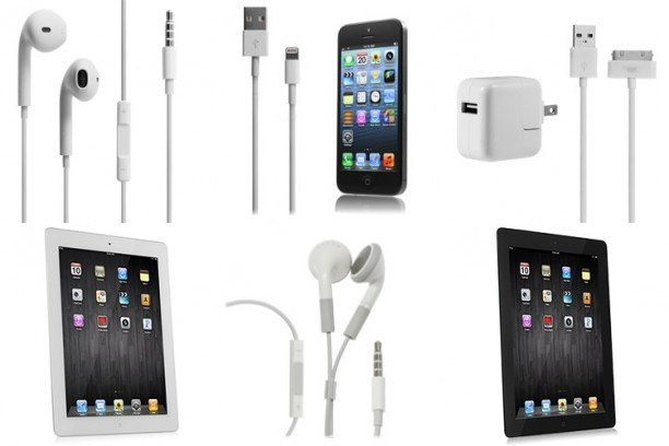 Apple iPhones, iPads, Accessories available. - by Mobicare Smartphones, Visakhapatnam