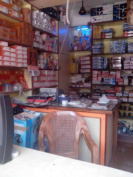 Cash counter side - by Vinayaga Electricals , Villupuram