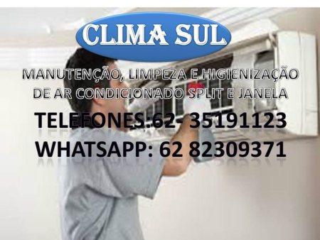 Instalaçao de ar condicionado goiania - by Instalação e manutenção de Ar Condicionado Goiânia - GO, Goiânia