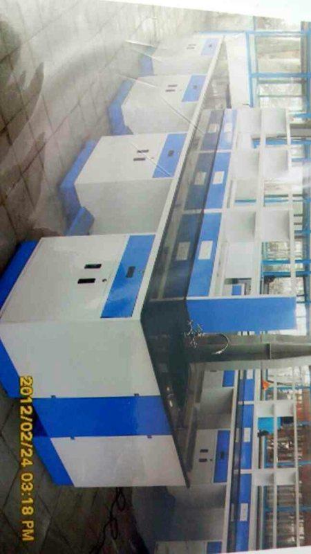 island Work Bench Manufactures In Chennai - by BEST LAB INSTRUMENT & FURNITURES, Kanchipuram