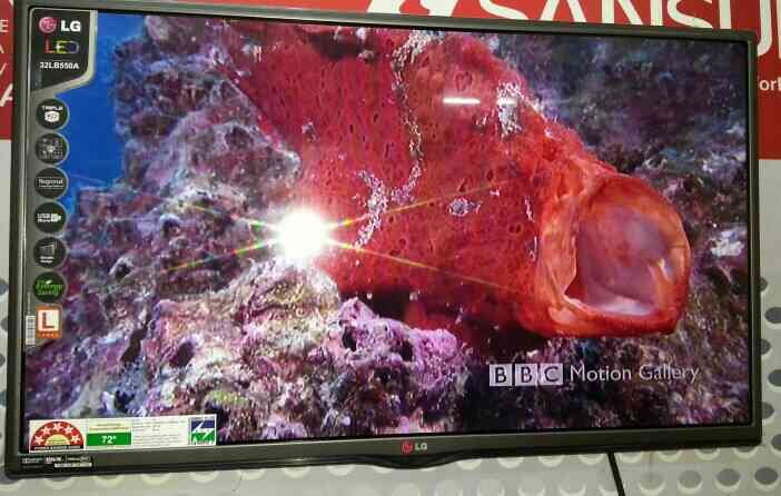LG LED TV 22 LB452A.ATR OFFER PRICE 12500 ULTRA SLIM LED IPS PANEL HDMI TRIPLE XD ENGINE BOLLY WOOD MODE - by MSIAGENCIES, BANGALORE
