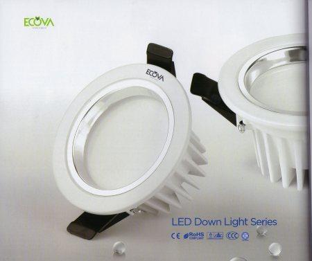 ECOVA LED Lights Hyderabad - by Arka Power Build Technologies Pvt Ltd, Secunderabad