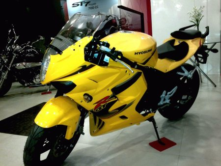 limited edition - by Aj Superbikes, Nagpur