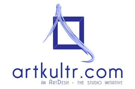 For our new Web Store and for all things ART, see www.artkultr.com - by ArtDesh - The Studio, Mumbai