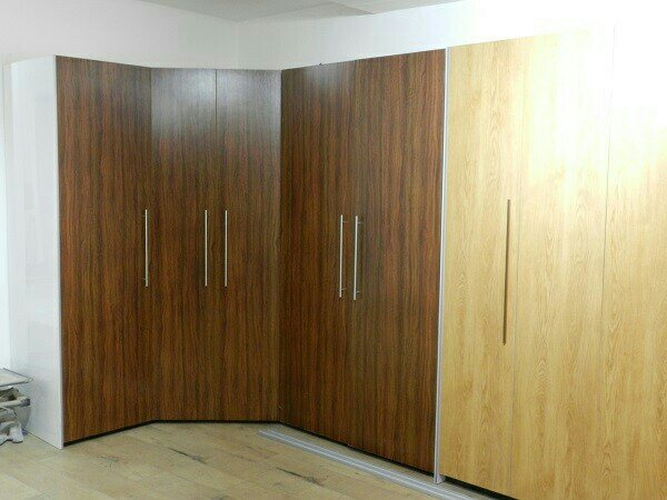 Imported Wardrobes at Indian Price . - by R Square & Co., New Delhi
