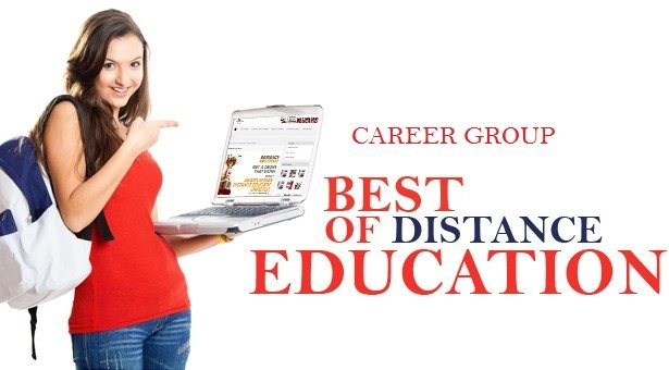 BEST EDUCATIONAL CONSULTANT FOR DISTANCE EDUCATION IN FARIDABAD - by Career Group Of India Educational Society | 0129-4012881, Delhi