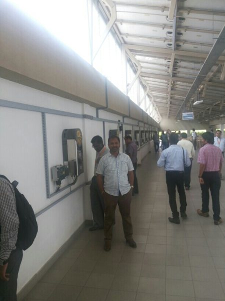300 kw - by Infinite Synergies india Pvt.Ltd, Hyderabad
