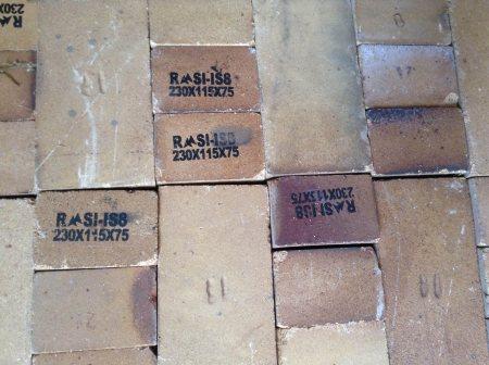 Fire bricks manufacture in Hyderabad - by SRI SAI REFRACTORIES, Nizampet Hyderabad