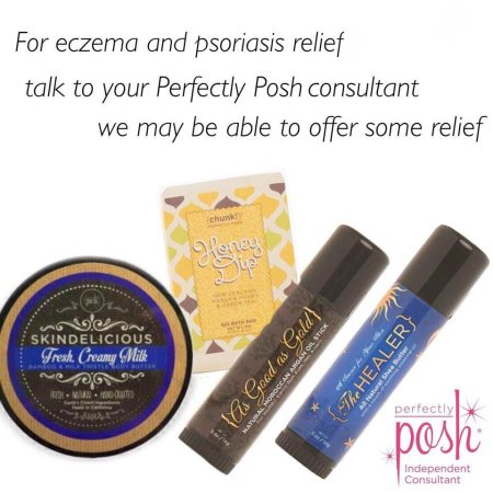 Great for eczema  - by Tamunique Posh, Memphis