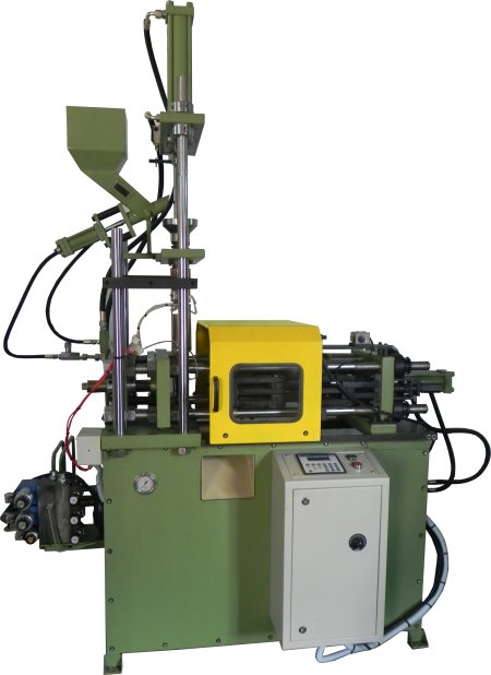 Plastic Injection Molding Machines in Coimbatore - by Texshine Plastic Hydraulic, Coimbatore