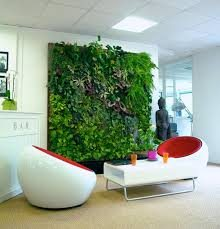 Living Wall - by Integrated Studio , Bangalore