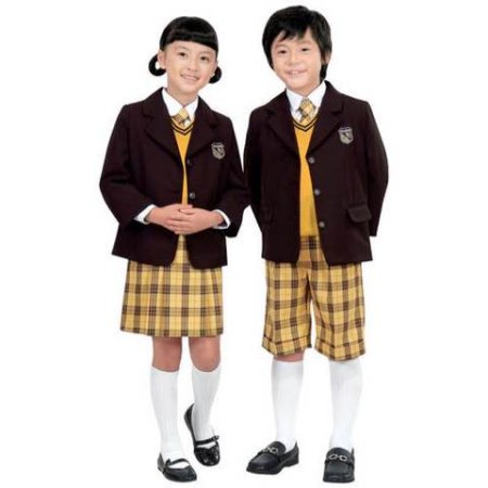 We are the bulk supplier of all school uniforms - by Stripe Blue, Old Bowenpally Hyderabad