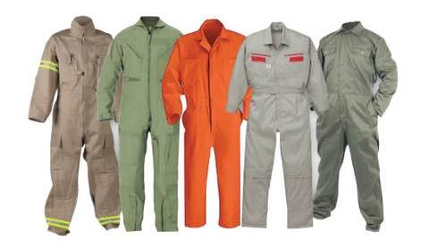 We supply all types of industrial uniforms in Telangana - by Stripe Blue, Old Bowenpally Hyderabad