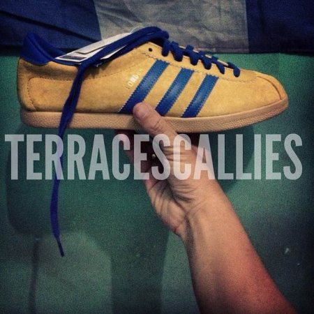 Ready stock Adidas London with Malmo colourway 😉 grab it fast lad!!! - by Closed, Jakarta