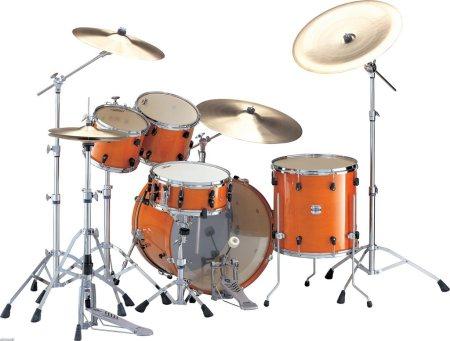 Drums - by Tansen Sangeet Mahavidyalaya, Delhi