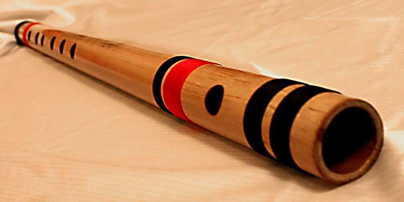 Flute Classes - by Tansen Sangeet Mahavidyalaya, Delhi