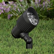 LED street lights and landscape lights available with guarantee. We are dealing with all types of LED lighting solutions. - by RIEGE ENERGY SYSTEMS PVT.LTD, Bangalore