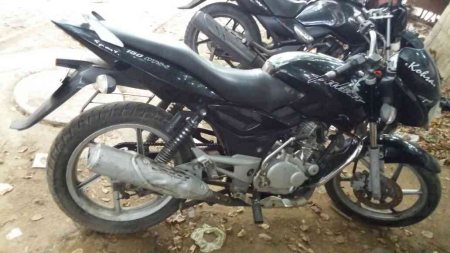 Pulsar 2008 model for Sales in Economical price with good milege  - by Super Bikes, Chennai