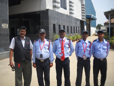 Security and Manpower Services has been one of the pioneers in the Private Security Industry. The company has been a market leader since its inception. Through its existence, ICFPL (Security and Manpower Services) has endeavoured to provide - by Immanuel Commando Force, Bangalore
