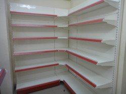 Supermarket racks manufacturers in indore - by Shri Nagesh Steel Furniture, Indore