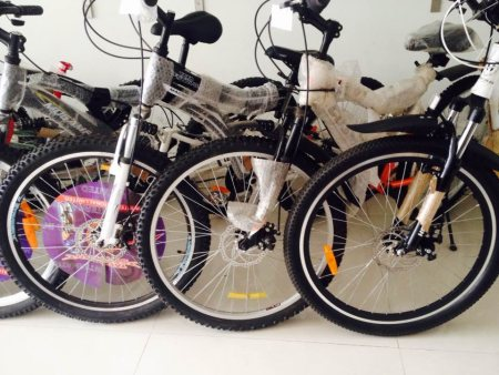 Tata international bikes - by Pira Enterprises, Nagpur