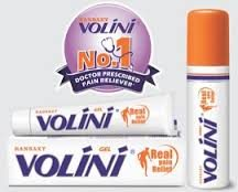 Volini Gel Available in special discounts in chennai - by Divine Health Care, Chennai