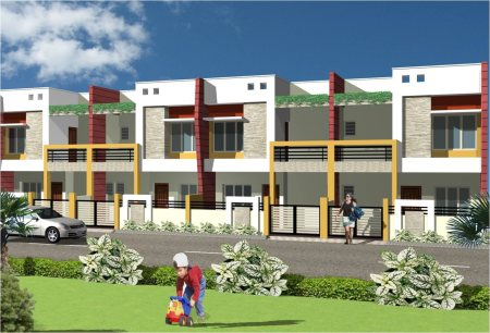 Best property hoshangabad road in bhopal - by PARAKH BUILDERS AND DEVELOPERS, Bhopal