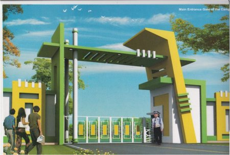 property in hoshangabad road bhopal - by PARAKH BUILDERS AND DEVELOPERS, Bhopal