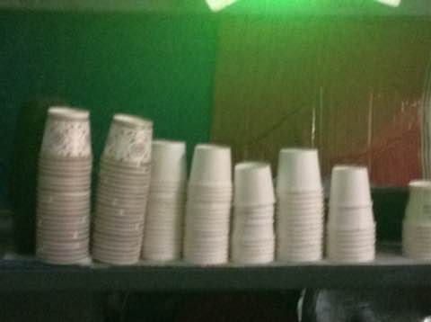 We are the manufacture of paper cups in Secunderabad - by SHREE KRISHNA INDUSTRIES, Hyderabad