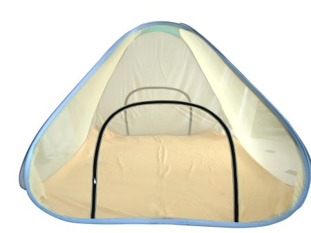 Folding mosquito net - by Tulsi Traders, Indore