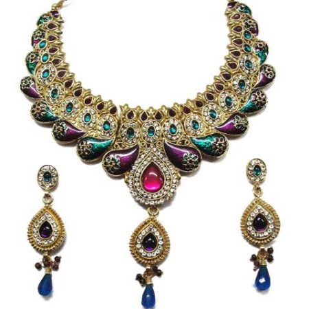 We are the Best Fashion jewellery in Chennai - by Bipin Jewellers, Chennai