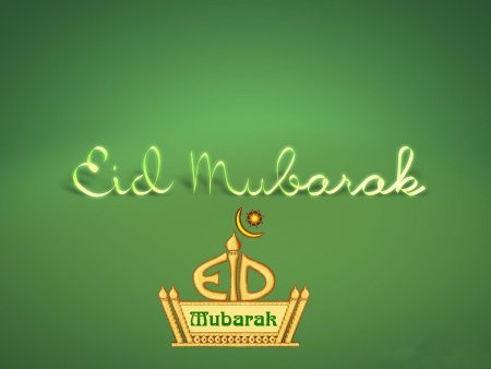 Eid Mubarak to you and your family. Hope your home is filled with good cheer on Eid Al Fitr and always. May the blessing of Allah fill your life with joy and prosperity. - by Life 0 Km, Noida
