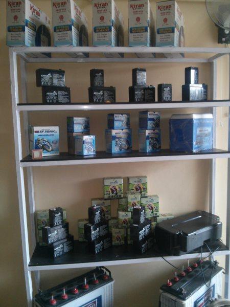 Automobile Battery Dealers in nashik - by Om Enterprises, Nashik