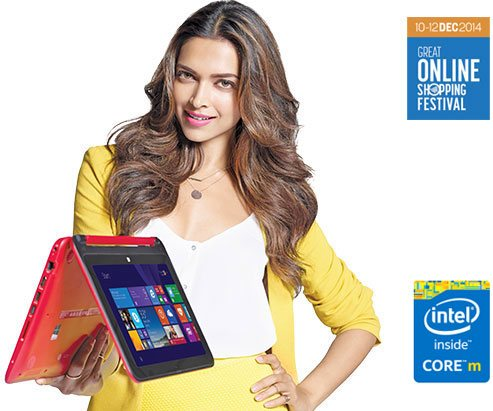 Wide Range of HP Laptops, desktop & All in one Available. 0 % Finance & Exciting combo offer. - by Priya Sales, Indore