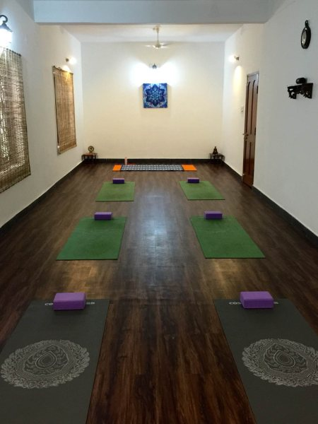 Soulace - by Soulace YOGA Studio, Secunderabad
