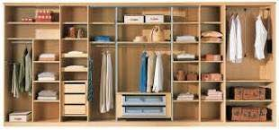 As a leading manufacturers of wardrobe  in Hyderabad, we provide customised solutions for the buyers according to their requirement. - by Edifice Solutions Pvt Ltd, Hyderabad